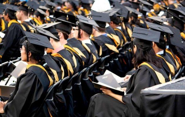 Υπέρ των ιδιωτικών Πανεπιστημίων ο Κυριάκος Μητσοτάκης