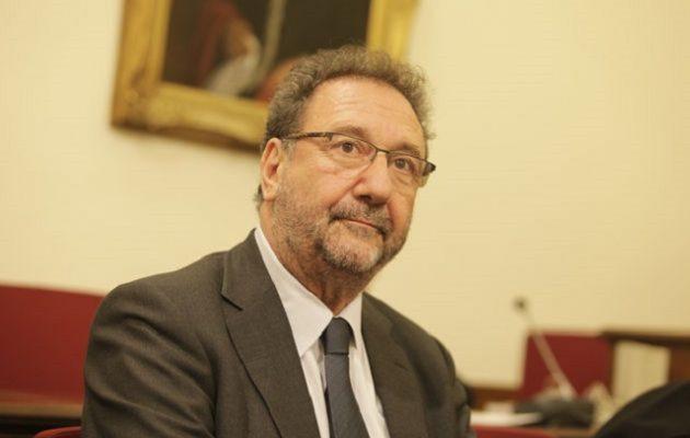 Στέλιος Πιτσιόρλας: Προχωρούν οι διαδικασίες για τις επενδύσεις σε Ελληνικό και ναυπηγεία