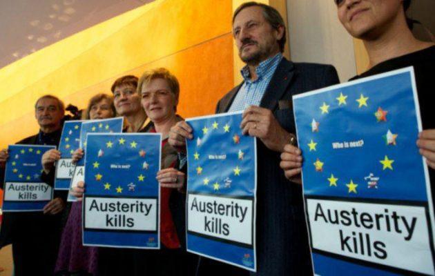 Ο ΟΗΕ «ξορκίζει» λιτότητα και νεοφιλελευθερισμό και προτείνει «New Deal» για ευημερία σε όλους