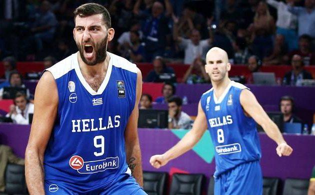 ΟΠΑΠ: Ελλάδα-Ρωσία στο Eurobasket με περισσότερες από 100 επιλογές από το ΠΑΜΕ ΣΤΟΙΧΗΜΑ
