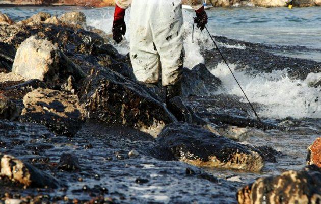 Δεν μολύνθηκαν τα όστρακα στο Σαρωνικό από το ναυάγιο του «Αγία Ζώνη»