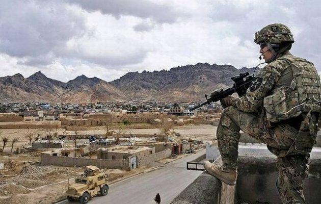 Οι Ηνωμένες Πολιτείες ετοιμάζονται να αποσύρουν χιλιάδες στρατιώτες από το Αφγανιστάν