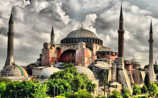 Υπογράψτε το ψήφισμα του κυπριακού ΔΗΚΟ για την Αγία Σοφία