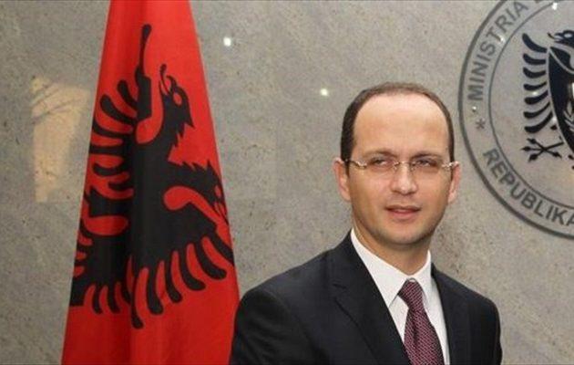 Αλβανός ΥΠ.ΕΞ. Η Ρωσία παρεμβαίνει πολιτικά στα Βαλκάνια – Έτοιμη να προκαλέσει εθνικιστικές εντάσεις