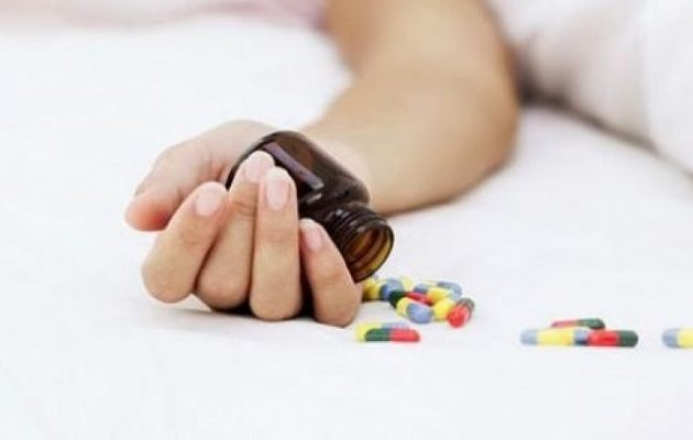 13χρονη προσπάθησε να αυτοκτονήσει με χάπια στο Αντίρριο