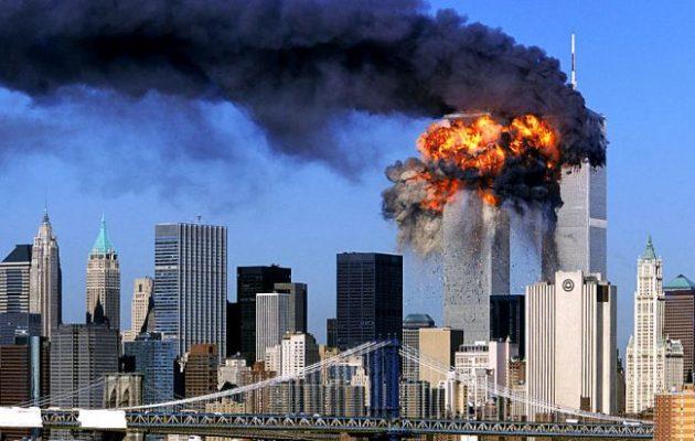 Δένδιας για 11η Σεπτεμβρίου: Στεκόμαστε διαχρονικά στο πλευρό των συμμάχων μας στην καταπολέμηση της τρομοκρατίας