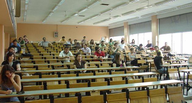 Το μεγαλείο της αντιγραφής στο Πανεπιστήμιο Πατρών: 106 φοιτητές με την ίδια εργασία – Τους υπερασπίζεται η ΔΑΠ