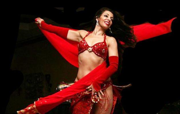 Απαγορεύεται ο δίχως άδεια χορός της κοιλιάς στη Συρία – Συνελήφθησαν δεκάδες χορεύτριες