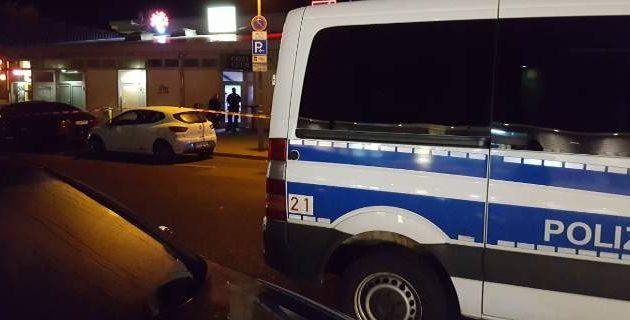 Ένας νεκρός και τρεις τραυματίες από πυροβολισμούς σε κλαμπ στο Βερολίνο