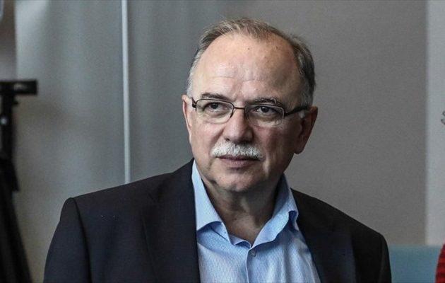 Παπαδημούλης: Ο Τσίπρας ήρθε για να μείνει και θα φανεί στις επόμενες εκλογές