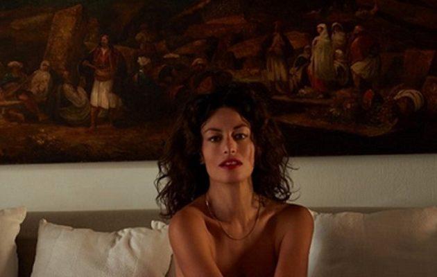 43χρονη Ελληνίδα ηθοποιός ποζάρει ολόγυμνη και ρίχνει το Instagram (φωτο)