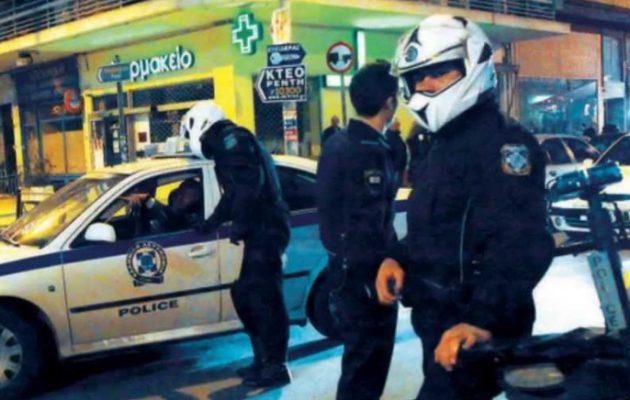 Συνελήφθησαν δύο για το μαχαίρωμα 29χρονου το βράδυ της Κυριακής στη Θεσσαλονίκη