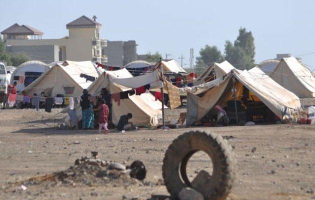 3.000 οικογένειες εκτοπισμένων Ασσύριων χριστιανών επέστρεψαν στα σπίτια τους στο βορειοδυτικό Ιράκ