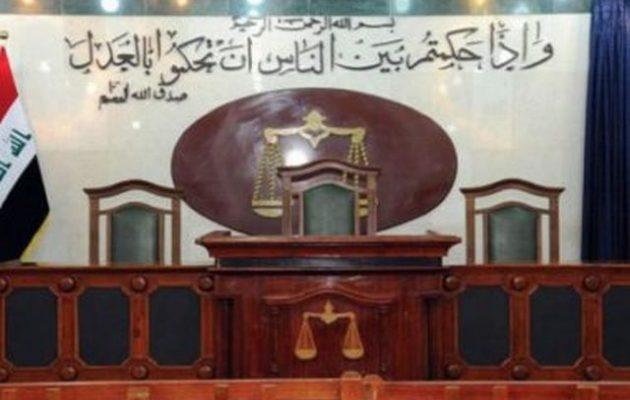 Ιρακινό δικαστήριο καταδίκασε σε θάνατο Ρώσο τζιχαντιστή που αιχμαλώτισε στη Μοσούλη