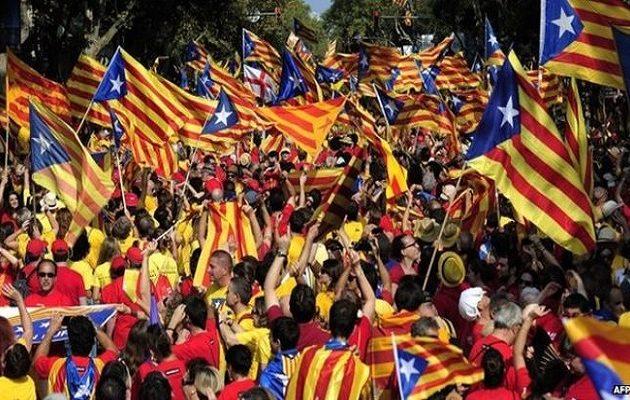 Εκλογές στην Καταλονία θέλει η ισπανική κυβέρνηση – Εμφύλιο φοβάται η Ε.Ε.