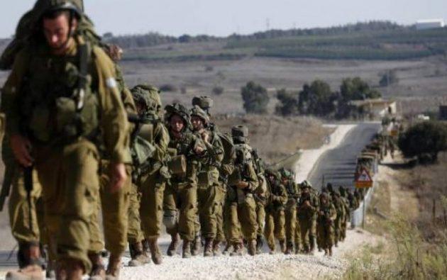 Το Ισραήλ χτύπησε το ιρανικό στρατόπεδο στη Συρία γιατί το Ιράν πλησιάζει στα σύνορά του