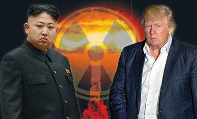 Ο Κιμ θα συζητήσει την αποπυρηνικοποίηση της Βόρειας Κορέας όταν βρεθεί με τον Τραμπ