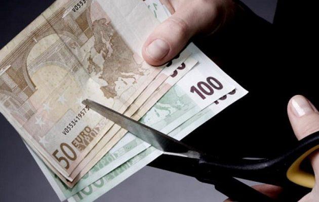 Οι τράπεζες ετοιμάζουν κούρεμα χρεών από πιστωτικές κάρτες και δάνεια ως 90%