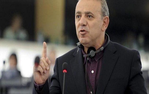 Ευρωβουλευτής Μαυρίδης: Τουρκικές ακταιωροί με ευρωπαϊκή χρηματοδότηση κατά Frontex στο Αιγαίο