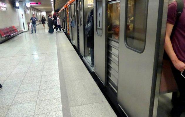 ΣΤΑΣΥ: Ανοιχτοί όλοι οι σταθμοί του Μετρό