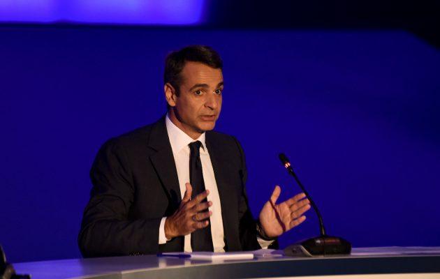 Πολιτική απομόνωση Μητσοτάκη – Οι «πρώην» τον αδειάζουν πριν το Συνέδριο της ΝΔ