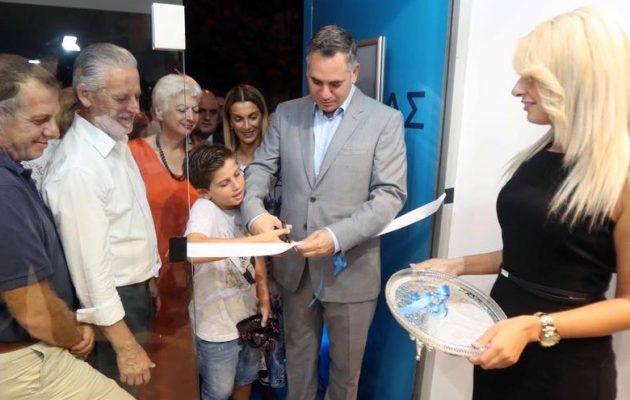 Νικόλας Παπαδόπουλος: «Να τερματίσουμε την αποτυχημένη διακυβέρνηση Αναστασιάδη»
