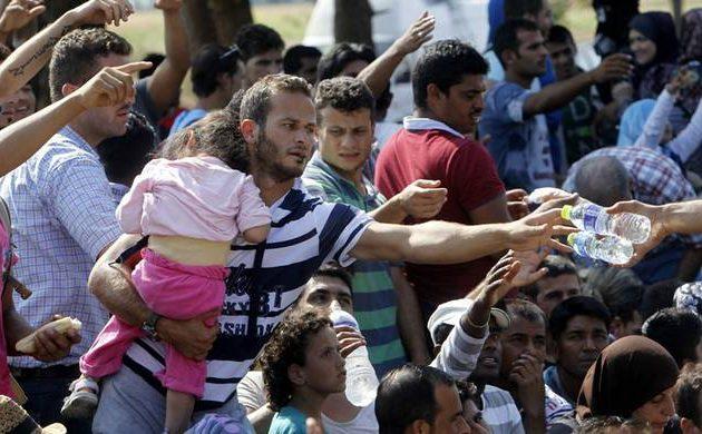 «Η Ευρώπη απροετοίμαστη μπροστά σε μια νέα προσφυγική κρίση»