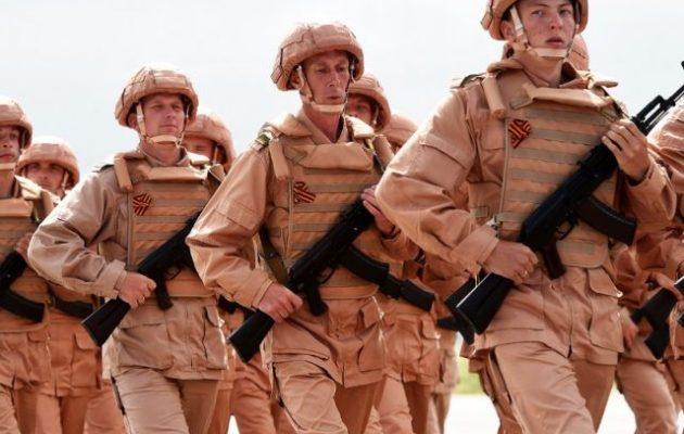 Οι Ρώσοι σκότωσαν 62.000 τζιχαντιστές στη Συρία – 48.000 ρωσικός στρατός αναπτύχθηκε στη χώρα