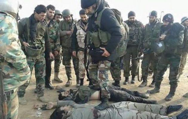 Μεγάλη Νίκη! Ο συριακός στρατός έσπασε την πολιορκία της Ντέιρ Αλ Ζουρ μετά από τρία χρόνια (βίντεο)