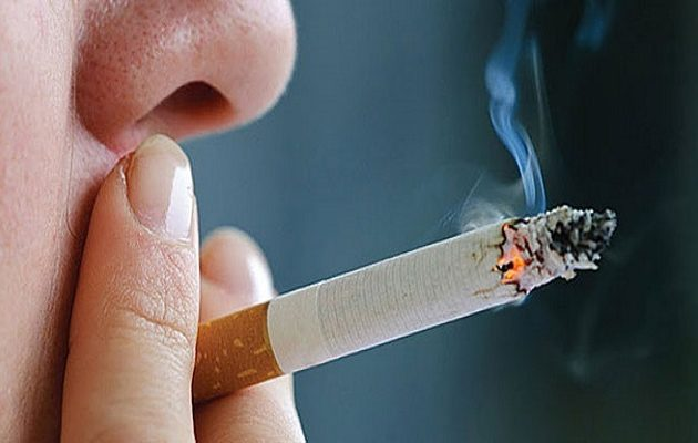 Το τσιγάρο σκοτώνει περισσότερο από το AIDS – Τι έδειξε έρευνα