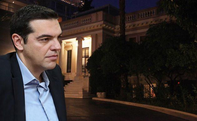Οργή Μαξίμου: Θρασύδειλος ο Μητσοτάκης – Τη Δευτέρα η συζήτηση στη Βουλή