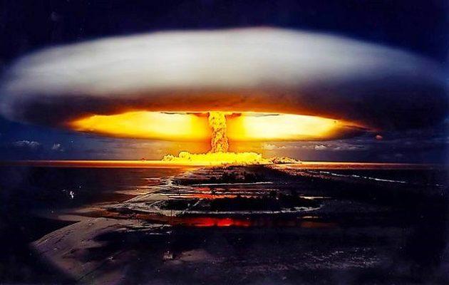 Τι θα συμβεί αν ο Κιμ πυροδοτήσει τη βόμβα υδρογόνου  – Όλα τα πιθανά σενάρια