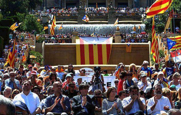 DW: «Πώς θα είναι Ισπανία-Ευρώπη χωρίς Μπάρτσα;»