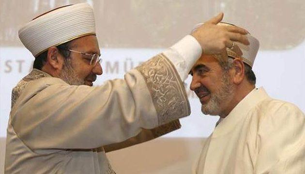 Ο μουφτής της Κωνσταντινούπολης «απαιτεί» 10.000 νέα τζαμιά