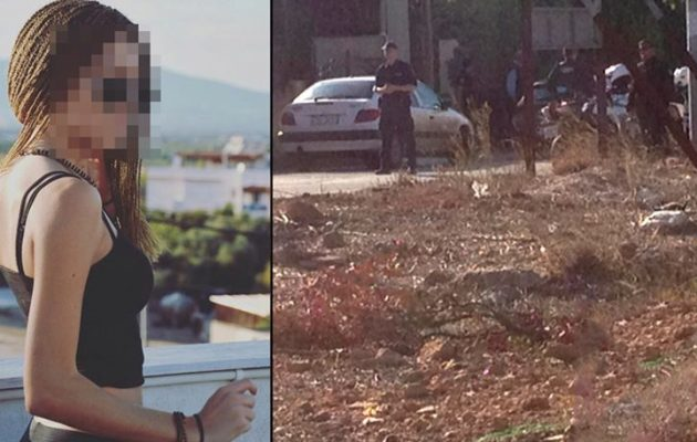 Μητέρα στο Μαρκόπουλο έσφαξε την κόρη της και μετά αυτοκτόνησε