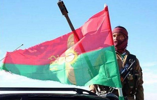 Δημοψήφισμα για την αυτονομία τους ζητούν οι ζωροαστριστές Κούρδοι Γιαζίντι του Ιράκ