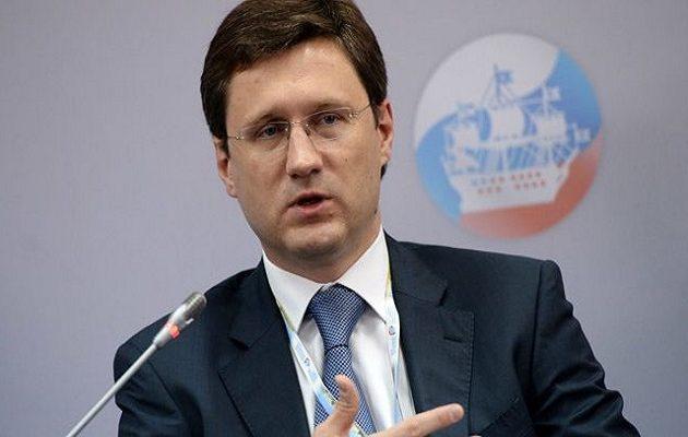 Ρώσος υπουργός: Πιθανή η επέκταση του αγωγού Turkish Stream στην Ελλάδα