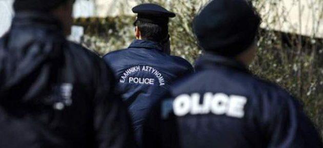 Συνελήφθη 59χρονος με καταδίκες και ποινή φυλάκισης 106 ετών