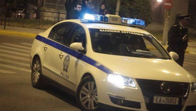 Πυροβόλησαν Αλγερινό τα ξημερώματα στη Βαρβάκειο