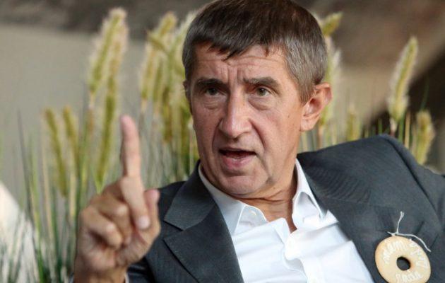 Ο Μπάμπις εξασφάλισε την ψήφο εμπιστοσύνης της Βουλής στην Τσεχία – Ποιοι τον στήριξαν