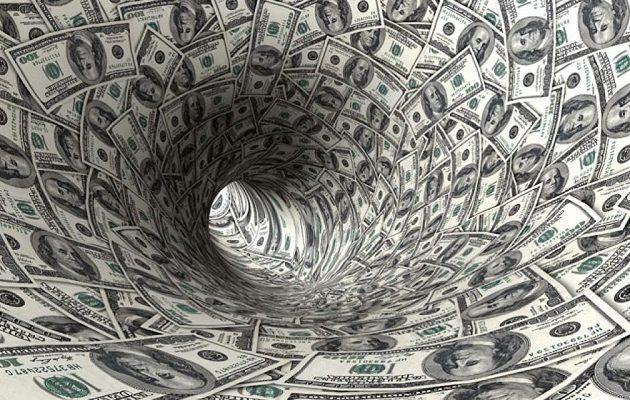 Σπάει ρεκόρ το παγκόσμιο χρέος – Πάνω από 226 τρισ. δολάρια