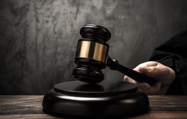 Επική δίκη στην Κρήτη με 82 κατηγορούμενους, μέλη εγκληματικής οργάνωσης