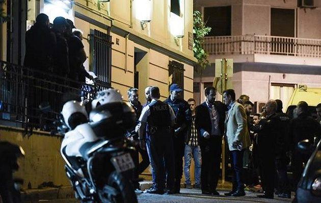 Eπταήμερη αποχή των δικηγόρων για τη στυγερή δολοφονία Ζαφειρόπουλου