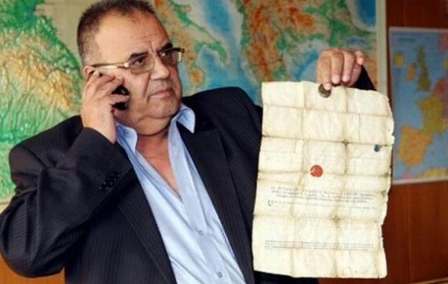 Βούλγαρος Ιστορικός: Η ψευδομακεδονική ιδεολογία των Σκοπίων κατέρρευσε