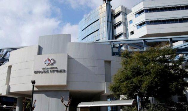 Το Ερρίκος Ντυνάν προσφέρει δωρεάν ιατρικές εξετάσεις στους πυροπαθείς
