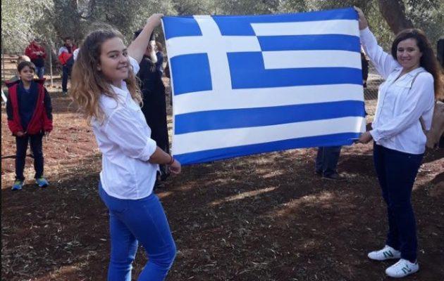Οι Έλληνες στη Χειμάρρα δηλώνουν την ελληνική τους καταγωγή – 450 χιλιάδες οι Βορειοηπειρώτες