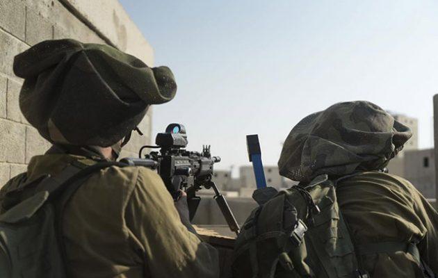 Ισραήλ και Χαμάς συμφώνησαν σε «αποκατάσταση της ηρεμίας» στη Λωρίδα της Γάζας