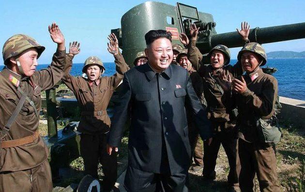 Βόρεια Κορέα: Ο Κιμ βάζει τέλος σε πυρηνικά και δοκιμές βαλλιστικών πυραύλων