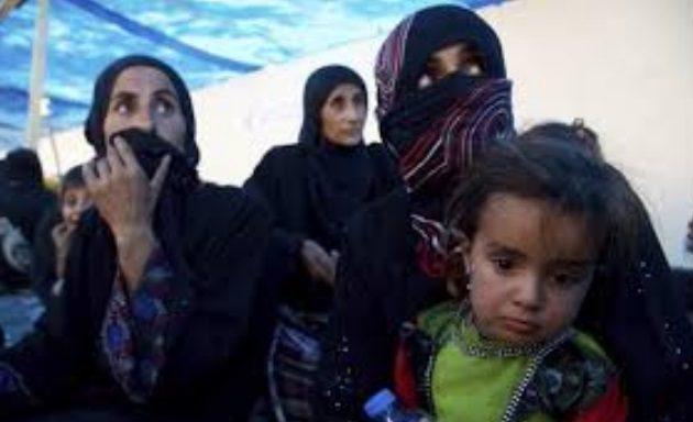 Τον επαναπατρισμό γυναίκας τζιχαντιστή και των τριών παιδιών της αποφάσισε γερμανικό δικαστήριο