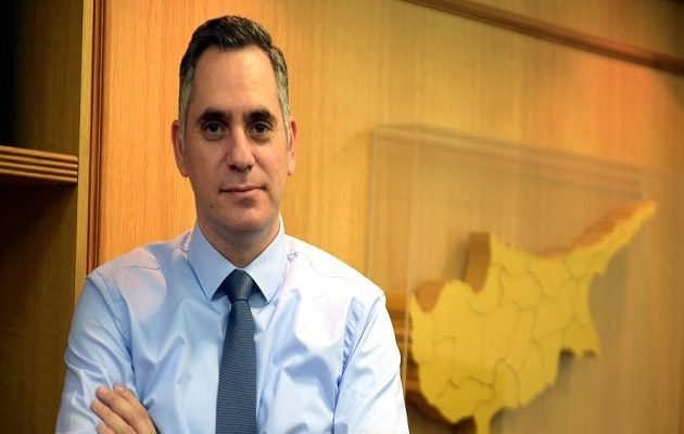 Την κήρυξη της ΑΟΖ Ελλάδας – Κύπρου πρότεινε ο γιος του Τάσσου Παπαδόπουλου